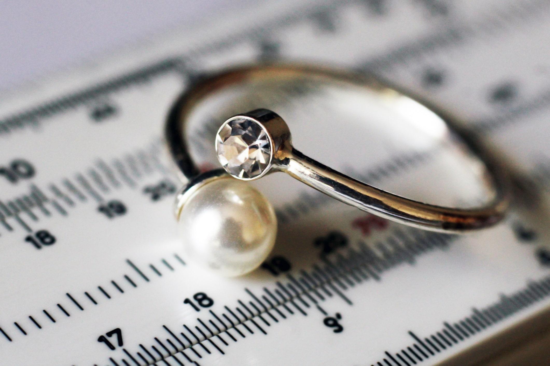 Acquistare un anello su internet: come scegliere la misura giusta? | Gioiello Italiano