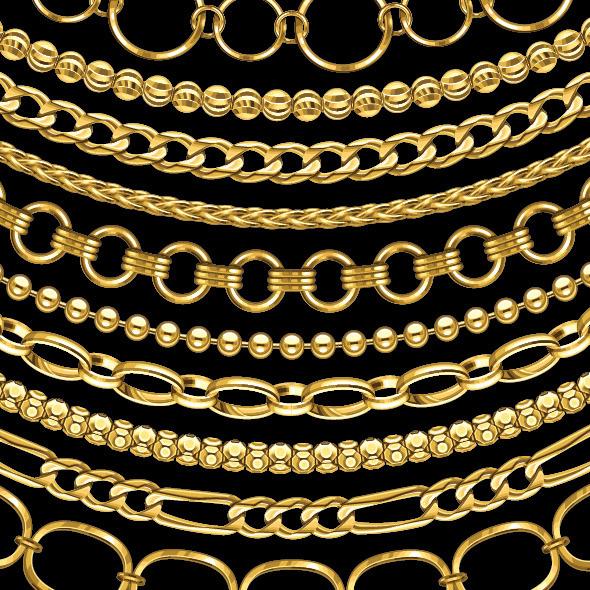 Come scegliere una catena d'oro?