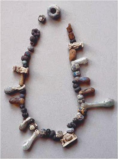 gioiello preistoria