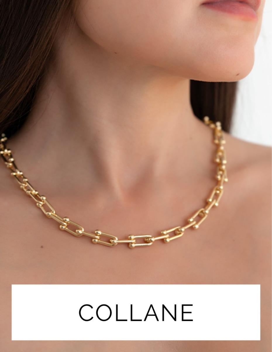 Collane in Oro