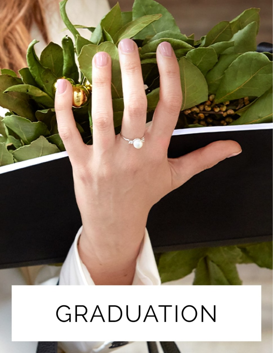 Graduation Jewelry