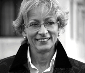 CEO - Gabriella Centomo