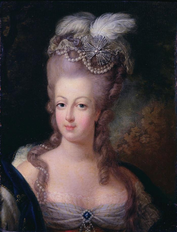 Maria Antonietta Diamante Hope