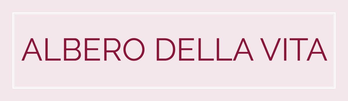 Gioielli con Albero della Vita | Gioiello Italiano