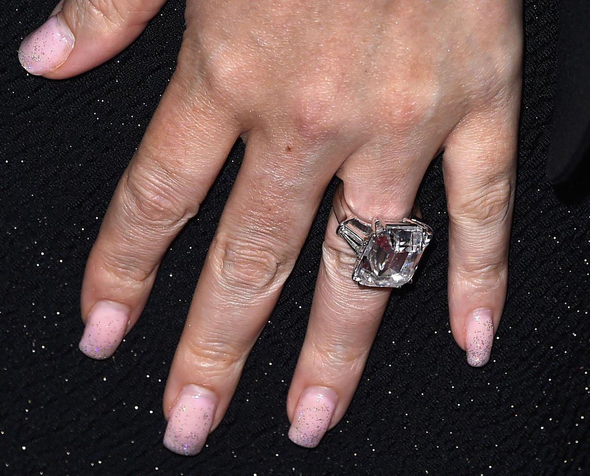 Anello Fidanzamento Mariah Carey