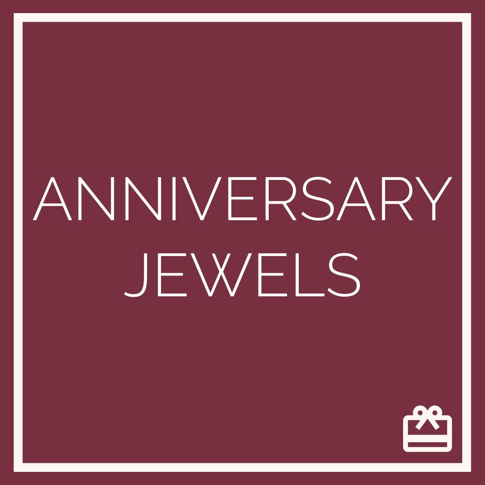 Anniversary Jewels