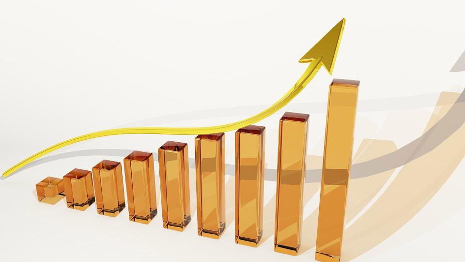 crescita mercato oro