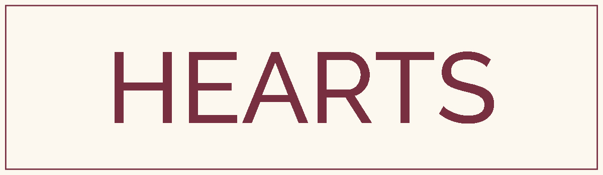 Hearts Jewelry