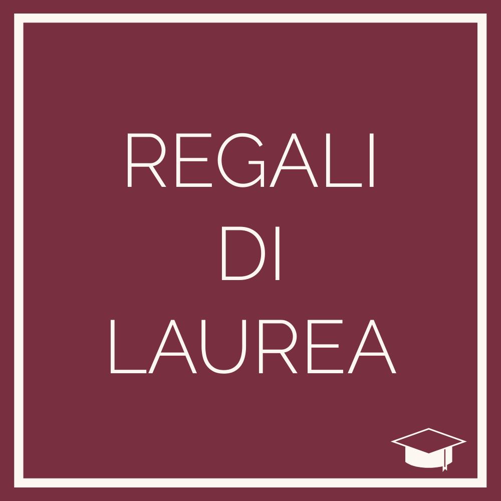 Regali di Laurea
