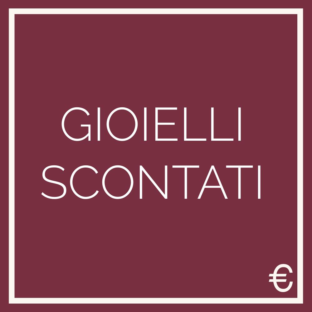 Gioielli Scontati