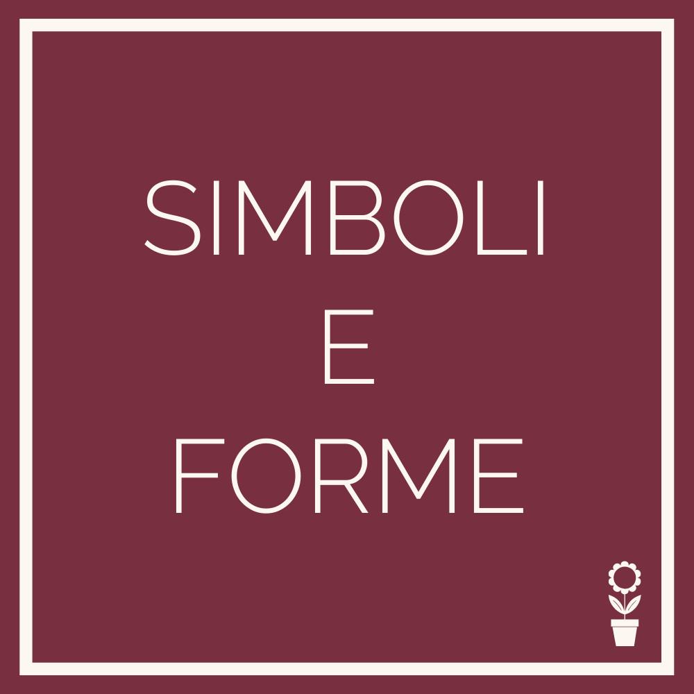 Simboli e Forme
